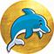 Little Dolphin Mantatani Island
